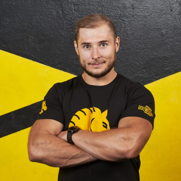 Krzysztof Markuszewski